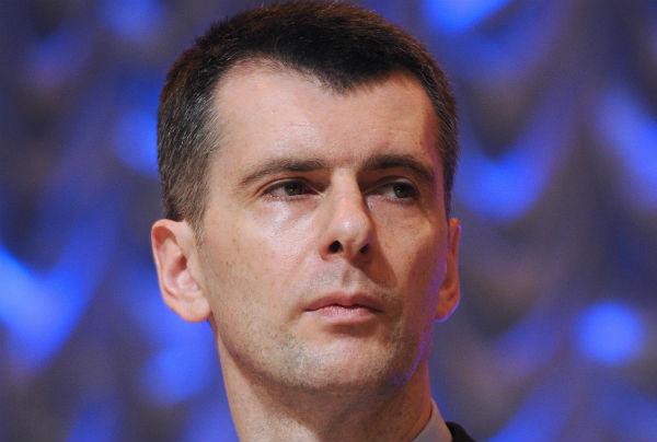 Вслед за Прохоровым из ФГК «Гражданской платформы» вышли Макаревич, Ярмольник и доктор Лиза