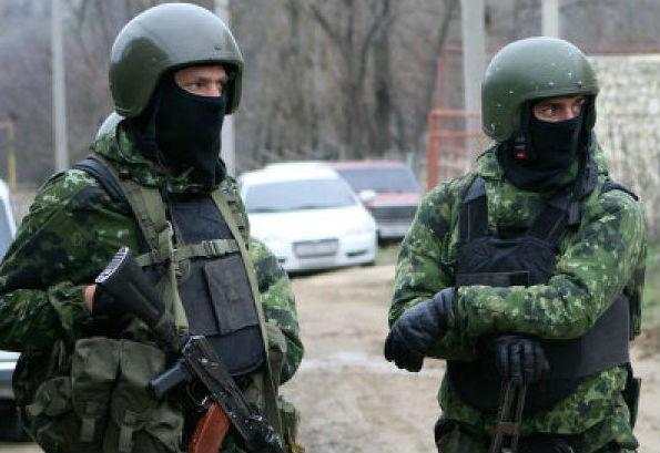Опознан погибший в Грозном подозреваемый по делу Немцова