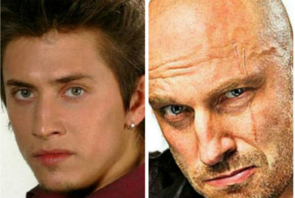 «Физрук» и «Мажор» признаны лучшими сериалами прошлого года
