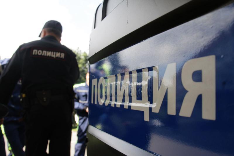 Задержан подозреваемый в убийстве молодого человека в Санкт-Петербурге