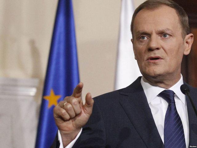 Глава Евросовета посетовал на сложность согласования санкций против России