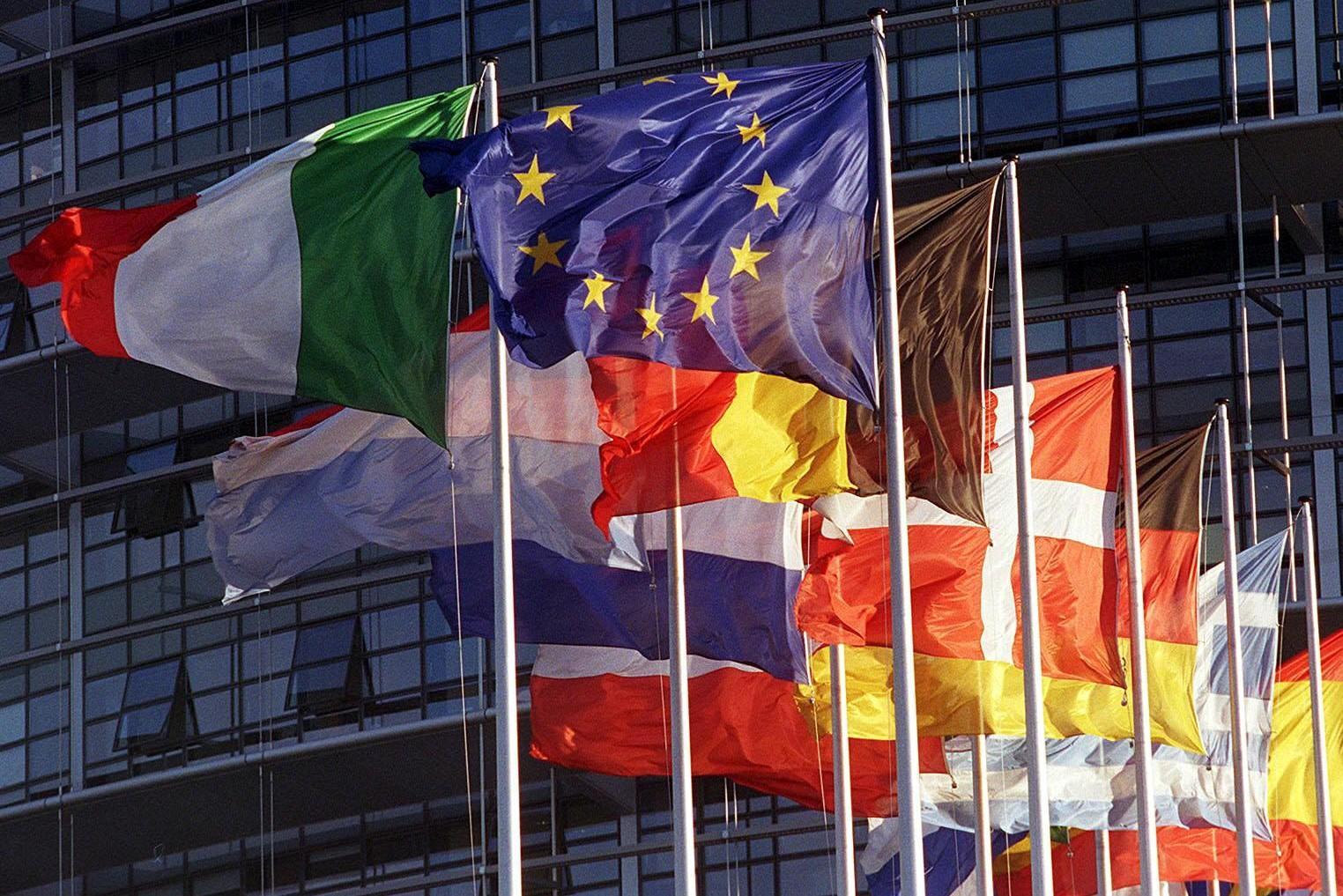 7 стран ЕС не поддержат санкции против РФ