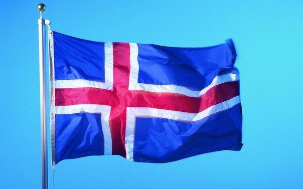 Исландия отозвала заявку о вступлении в Евросоюз