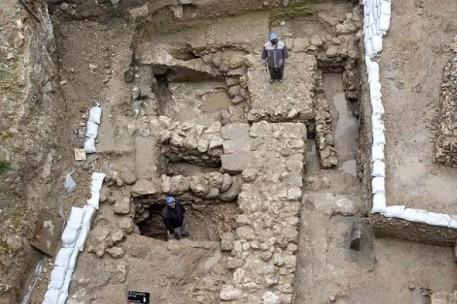 Найдено предполагаемое место, где провел детство Иисус