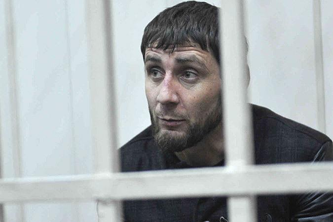 Руслана Геремеева допросили после показаний Дадаева