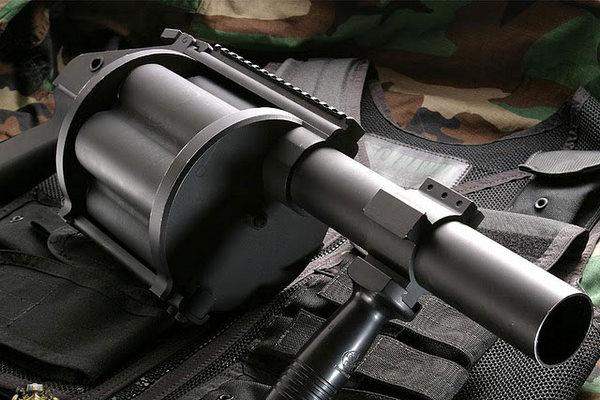 Военный эшелон потерял заряженный гранатомет на вокзале в Иркутске