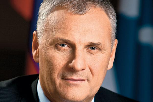 ФСБ задержала губернатора Сахалинской области
