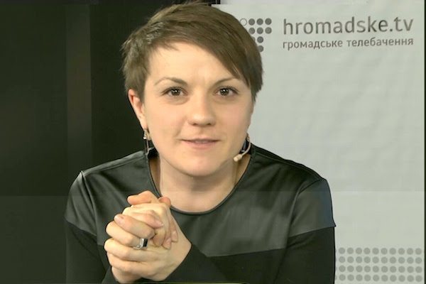 Украинская журналистка придумала план дезинформации жителей Донбасса