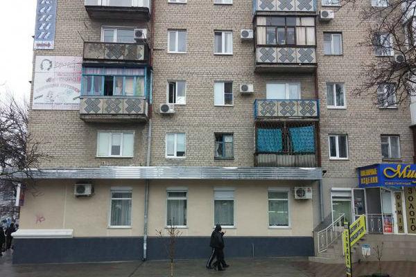 Антифашистское подполье на юге Украины испугало националистов