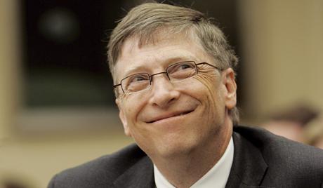 Билл Гейтс примерил на себя роль врача-эпидемиолога