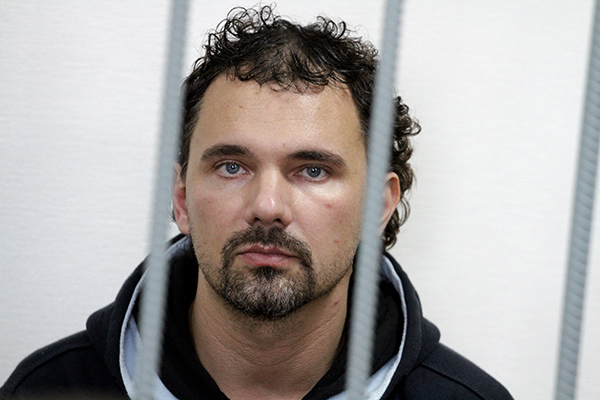 Фотограф Лошагин ищет убийцу своей жены-модели