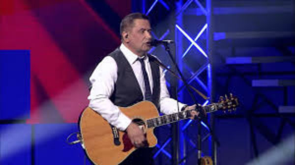 На концерте «Любэ» в Гагаузии собрались более 20 тысяч зрителей