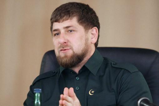 Кадыров хочет амнистировать ранее задержанных боевиков