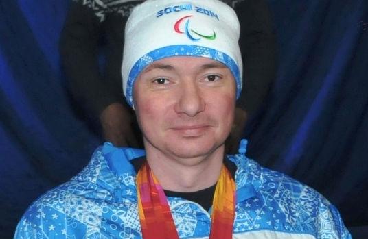 Умер паралимпийский чемпион Тарас Крыжановский