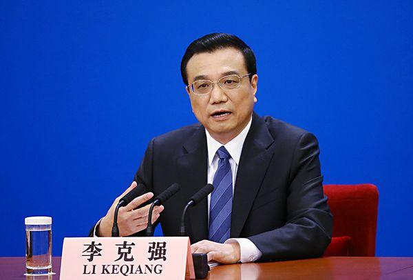 Китай поддержит рост ВВП в 2015 году на уровне 7%