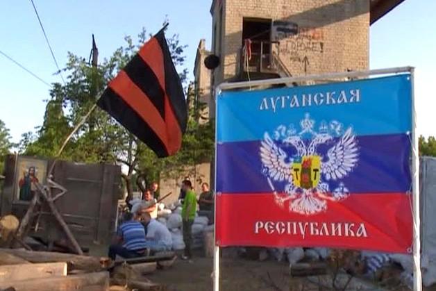 В ЛНР будут получать пенсии в рублях