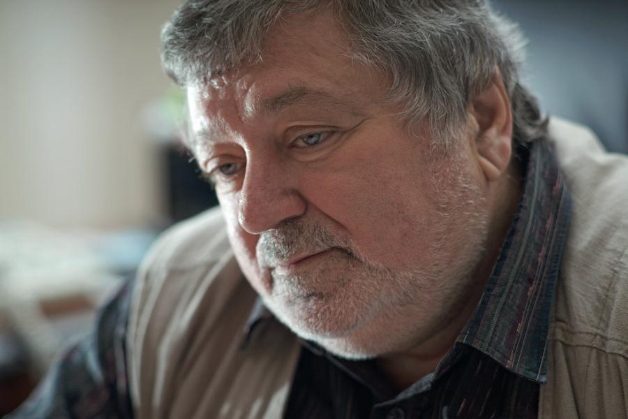 Кремль прокомментировал увольнение директора новосибирского театра из-за
