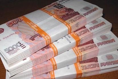 Уборщица украла миллион рублей из банка