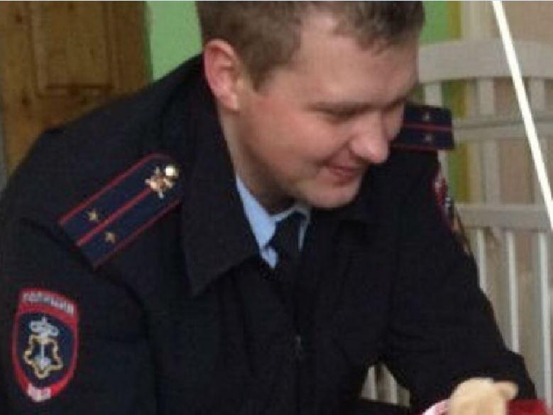 Командир взвода МВД убил себя в Ростовской области