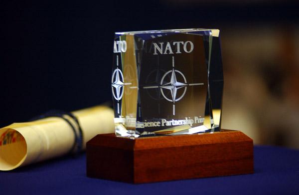 НАТО открестился от Украины