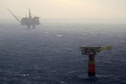 Великобритания не позволила россиянам купить нефтегазовые месторождения