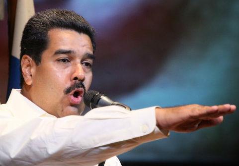 Мадуро объявил Буша-младшего террористом и запретил въезд в Венесуэлу