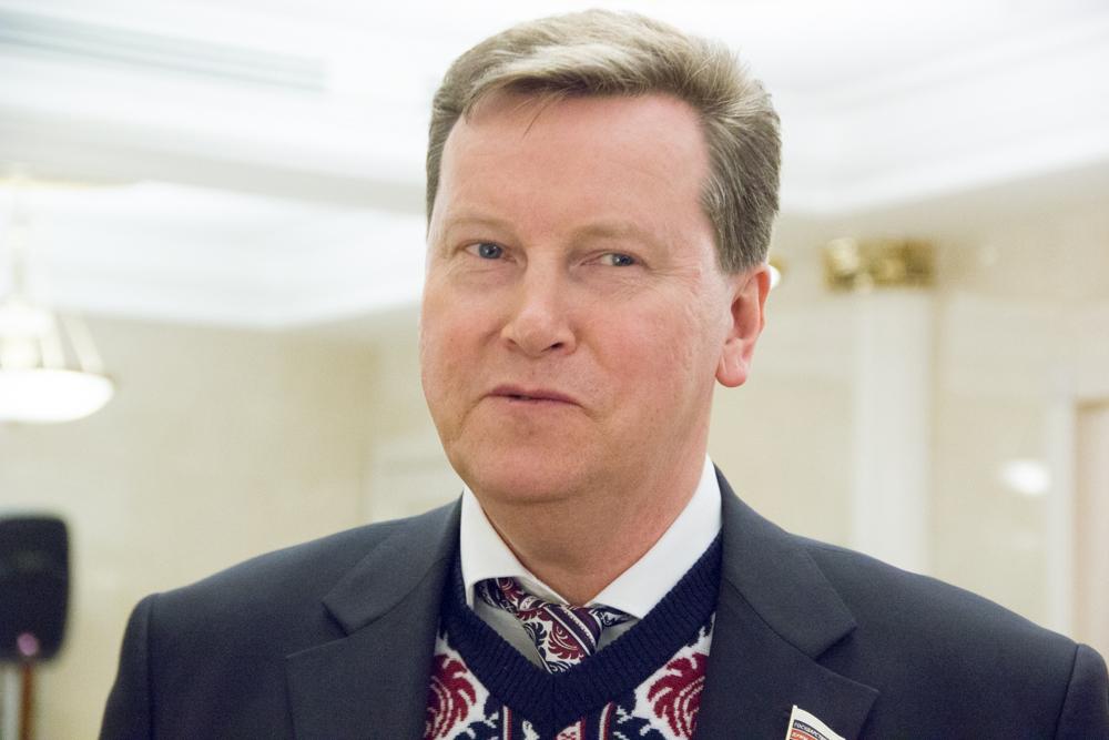 «Справедливая Россия» меняет лидера в своем Петербургском отделении