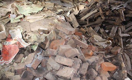 9-летний ребенок погиб в результате обвала стены в Ростовской области