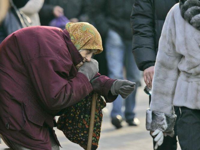 В России число безработных превысило 1 млн