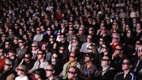 Кинотеатры России в феврале побили пятилетний рекорд посещаемости