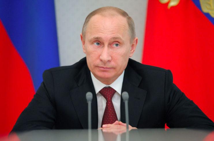 Владимир Путин заявил о строительстве моста с Крымом в ближайшие сроки