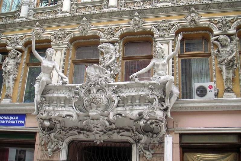 Директора отеля в Одессе зарезали на рабочем месте
