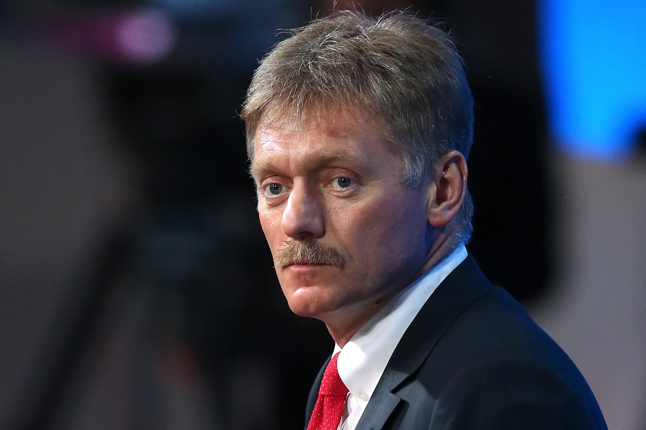 Путин не будет обсуждать убийство Немцова на коллегии ФСБ