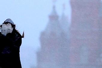 Потепление в России будет нескоро