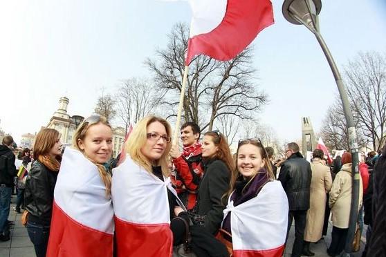 Более 50% поляков называют россиян врагами
