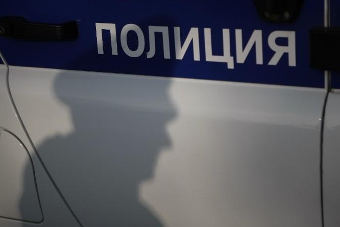По факту избиения полицейского в Кемерово возбуждено УД
