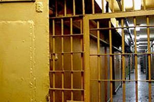 37-летний задержанный мужчина скончался в отделе полиции Подмосковья