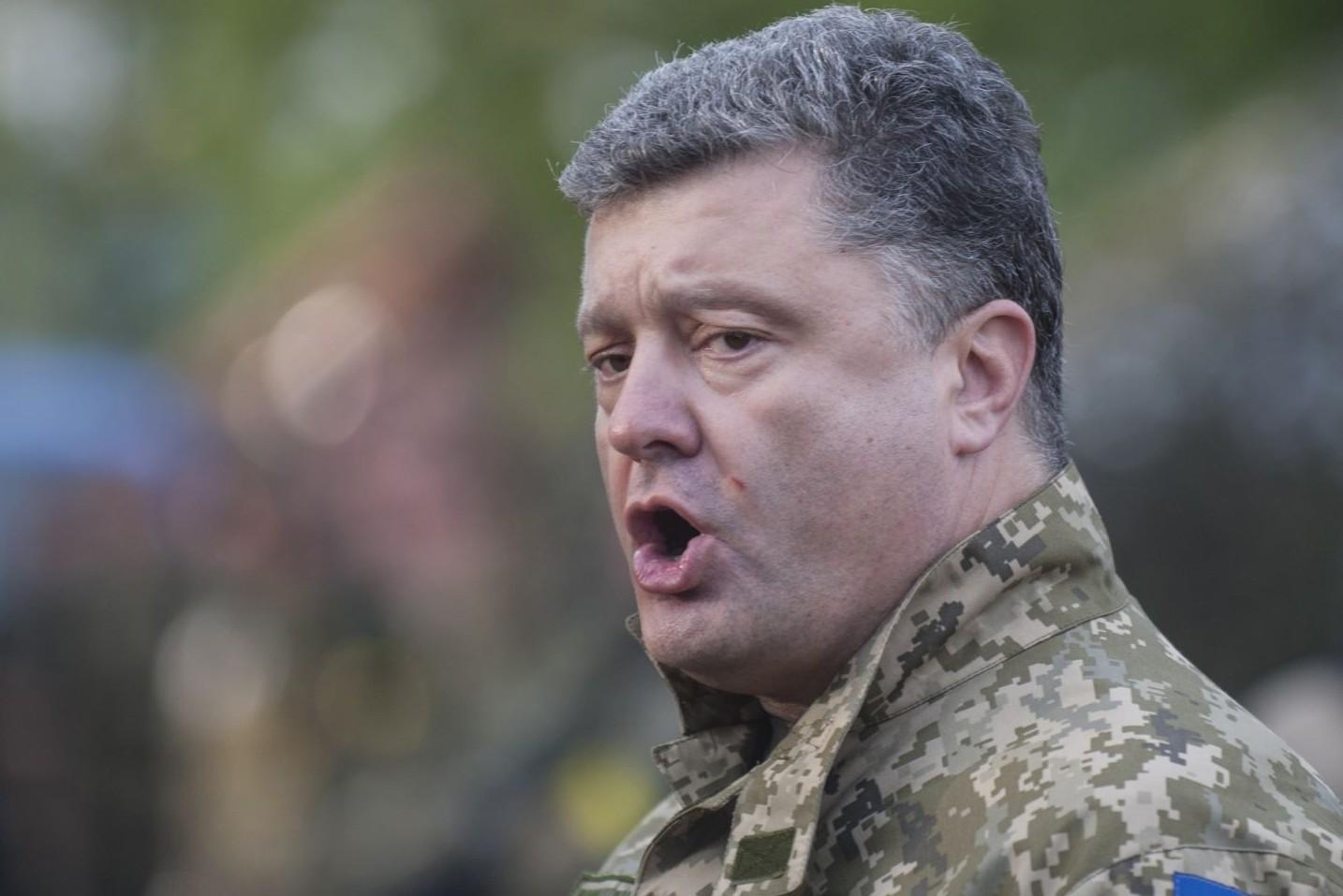 4 командира ВС получили звание Героя Украины