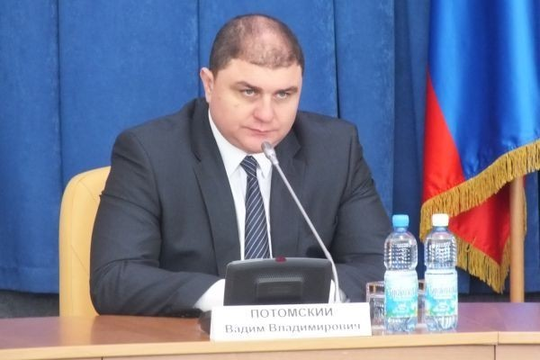 Прокуратура проверяет губернатора Орловской области