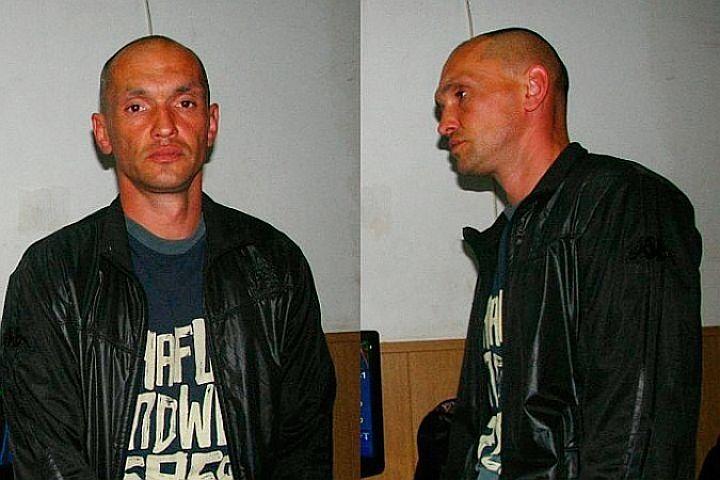 Во Владивостоке ищут преступника, который убил полицейского