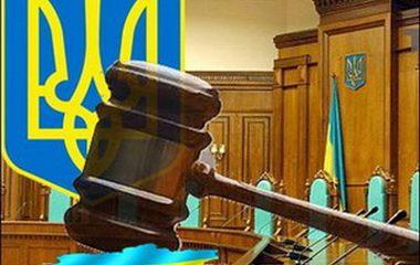 На Украине засомневались в самоубийстве сотрудника «мажорской» прокуратуры