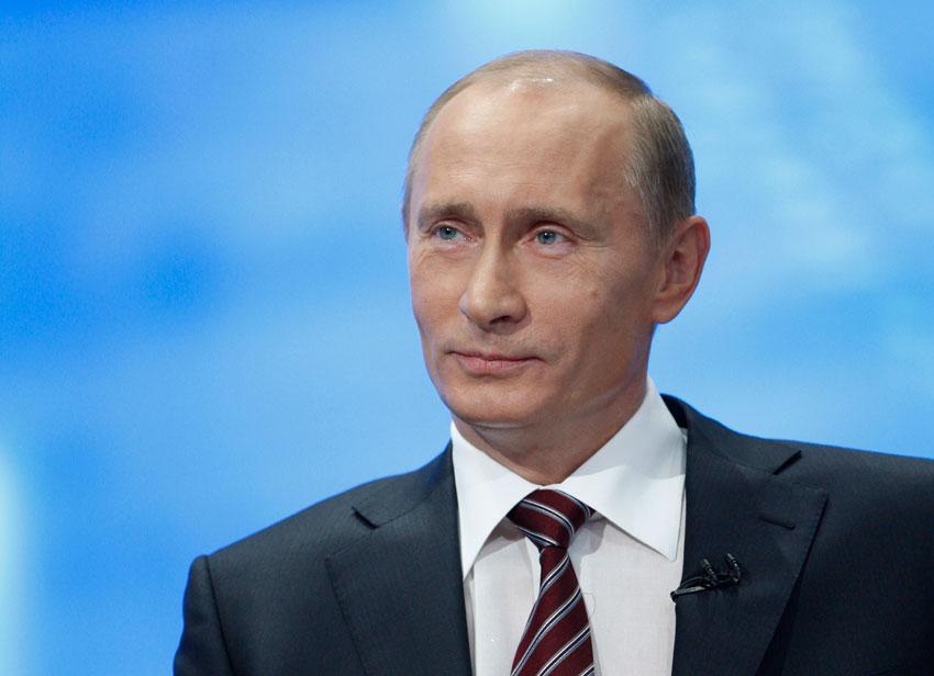 Путин и Эрдоган обсудили энергетические проекты