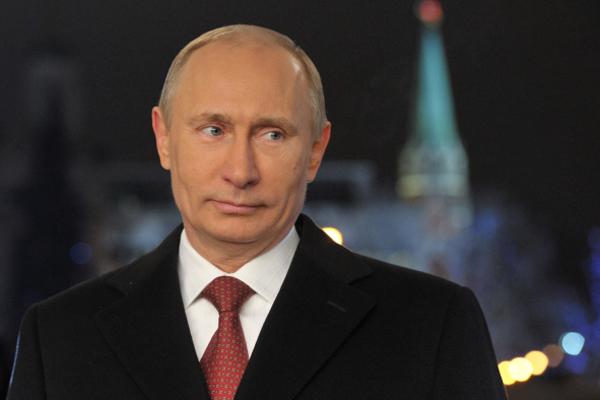 Путин – лидер электоральных предпочтений россиян