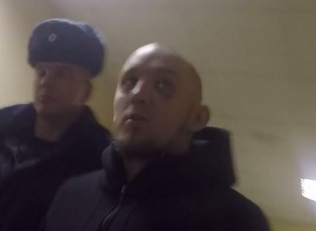 Убийца студента в Петербурге утверждает, что достал нож для самообороны