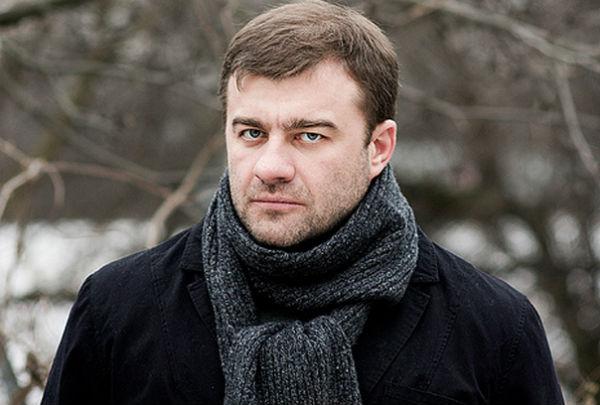 Сотрудники «Беларусьфильма» отказались работать с Михаилом Пореченковым