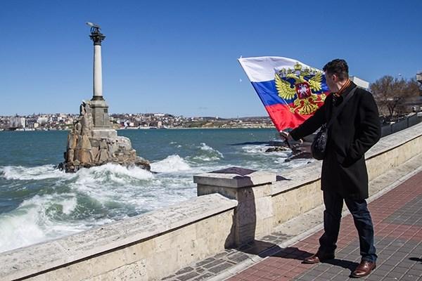 Более половины украинцев не верят в возвращение Крыма