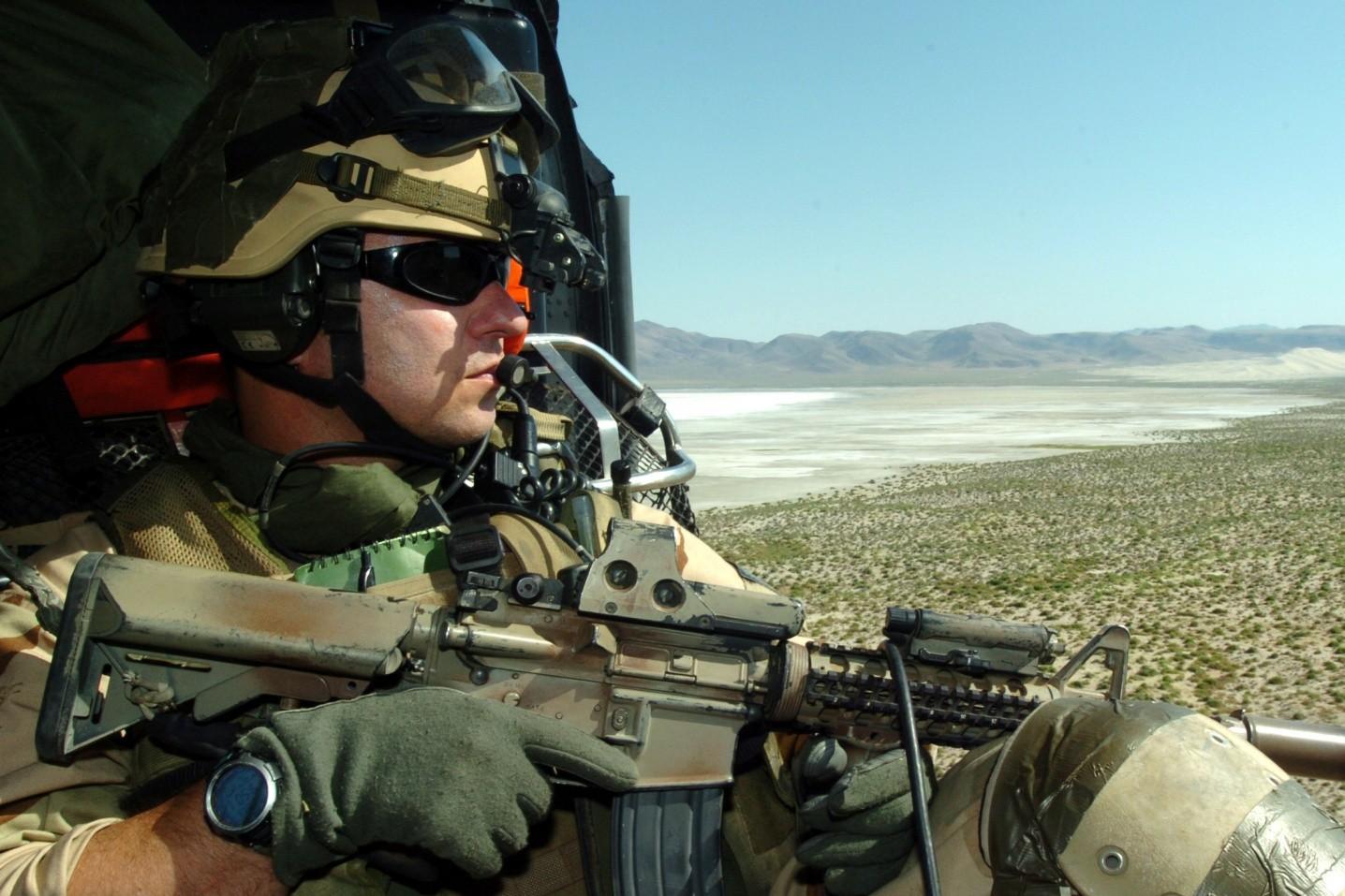 США направляет более 3 тысяч солдат в страны Балтии