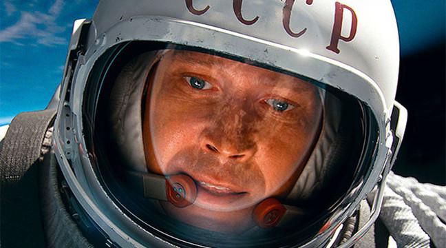 Евгений Миронов повторит на киноэкране подвиг космонавта Алексея Леонова
