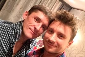 Сергей Лазарев рассказал о смерти брата