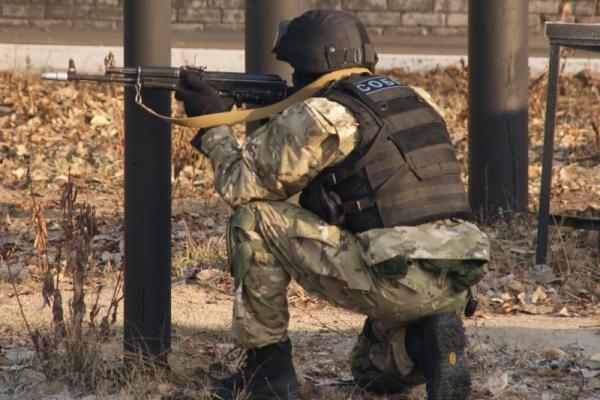 Силовики ликвидировали всех боевиков, блокированных в Махачкале